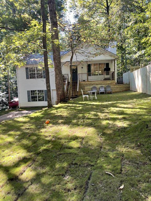 5665 Lakeview Court, Gainesville, GA 30506 (MLS #6957221) :: North Atlanta Home Team