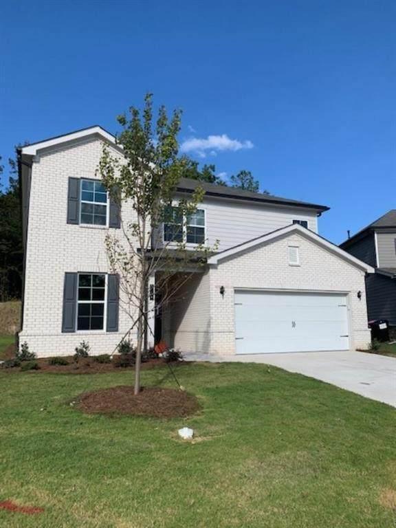 3507 Creek Hollow, Buford, GA 30519 (MLS #6957827) :: Path & Post Real Estate