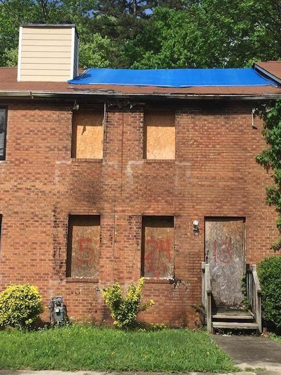 5599 Windwood Road, Atlanta, GA 30349 (MLS #6959286) :: North Atlanta Home Team