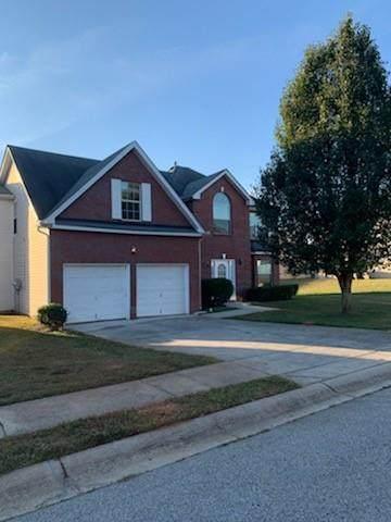 1873 Sawgrass Drive, Hampton, GA 30228 (MLS #6959927) :: North Atlanta Home Team