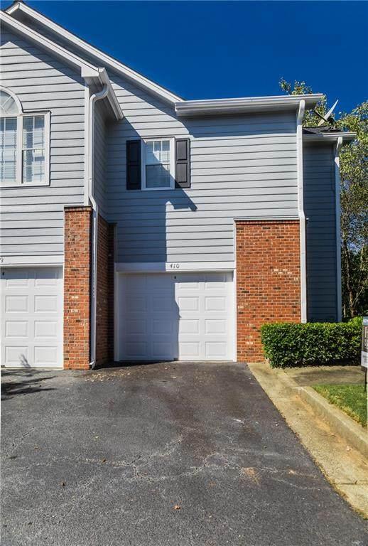 410 Vinings Forest Circle SE, Smyrna, GA 30080 (MLS #6960585) :: North Atlanta Home Team