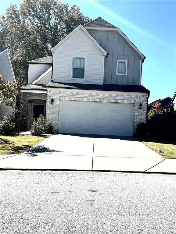 2476 Morgan Spring Lane, Buford, GA 30519 (MLS #6961658) :: North Atlanta Home Team