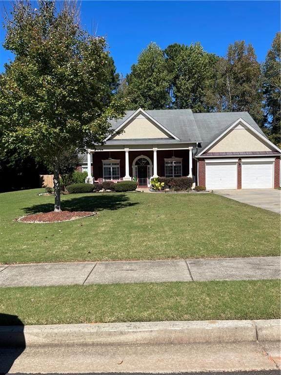 61 Oakmont Court, Hampton, GA 30228 (MLS #6961777) :: North Atlanta Home Team