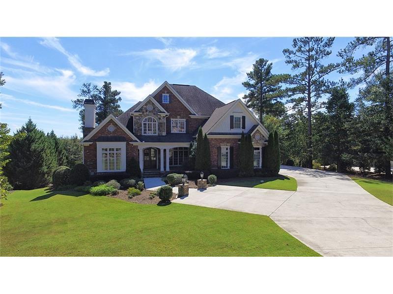 5777 Allee Way, Braselton, GA 30517 (MLS #5399347) :: North Atlanta Home Team