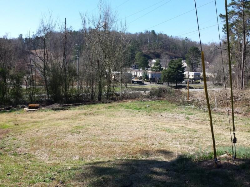0 Camp Creek Parkway & Charles Drive, East Point, GA 30344 (MLS #5508993) :: North Atlanta Home Team