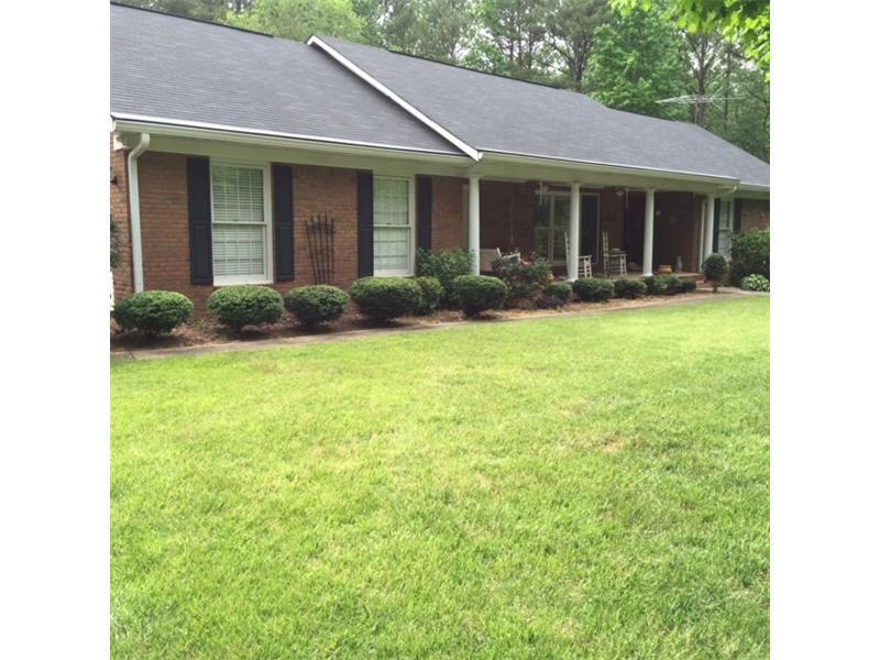 462 Rocky Ridge Drive, Douglasville, GA 30134 (MLS #5539298) :: North Atlanta Home Team