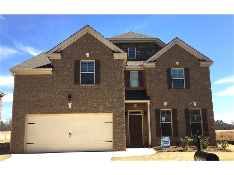 3380 Alhambra Circle, Hampton, GA 30228 (MLS #5581454) :: North Atlanta Home Team