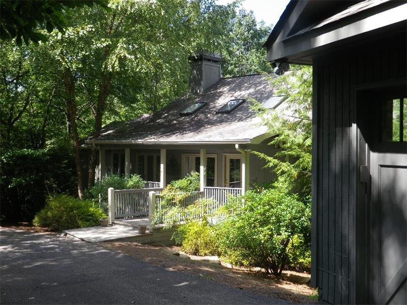 348 Tea Berry Lane, Big Canoe, GA 30143 (MLS #5591692) :: North Atlanta Home Team