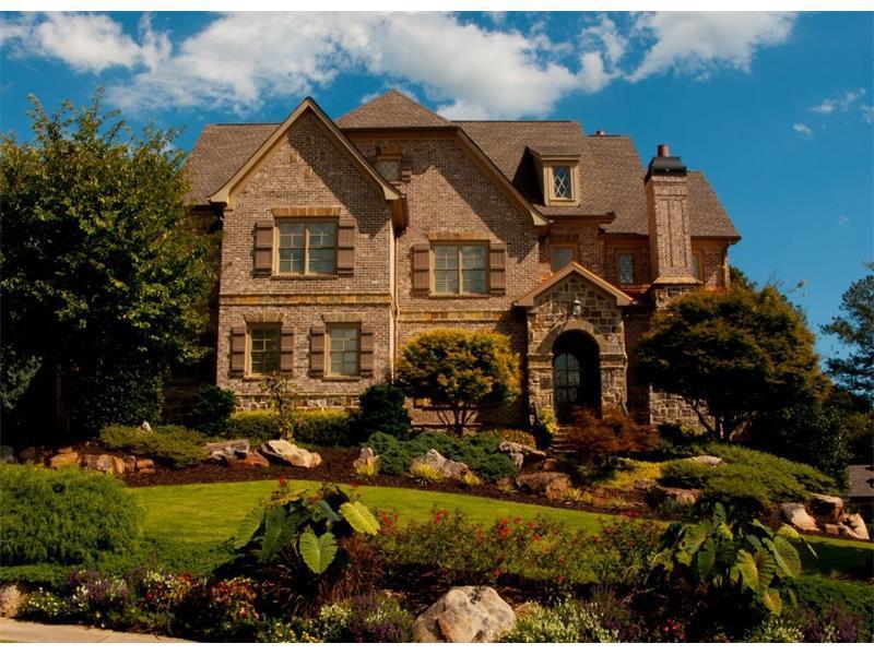 2190 Heathermoor Hill Drive, Marietta, GA 30062 (MLS #5597715) :: North Atlanta Home Team