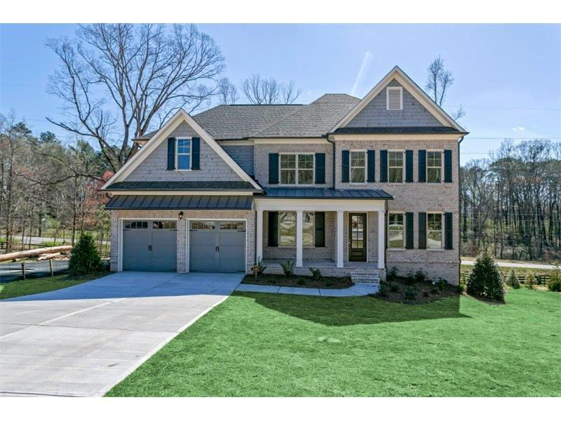 4105 Cameron Court, Cumming, GA 30040 (MLS #5605014) :: North Atlanta Home Team