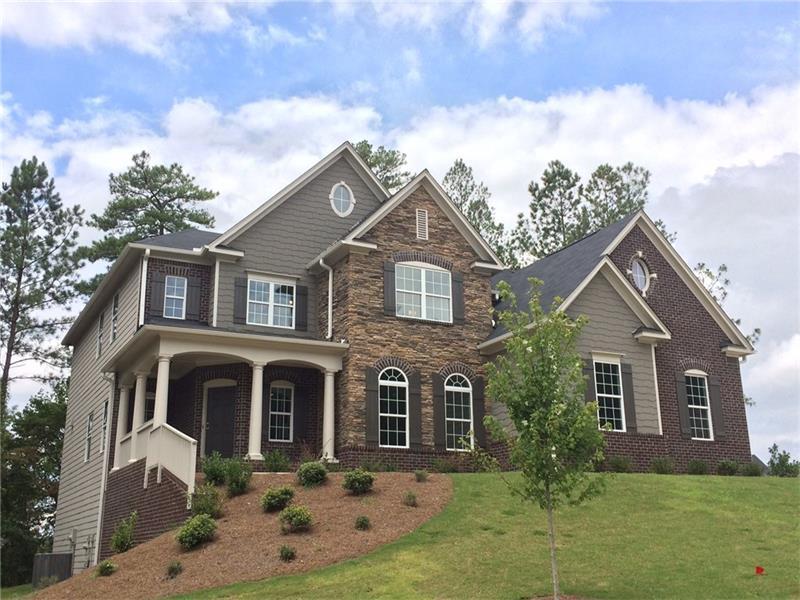 6575 Canyon Cove, Cumming, GA 30028 (MLS #5628838) :: North Atlanta Home Team