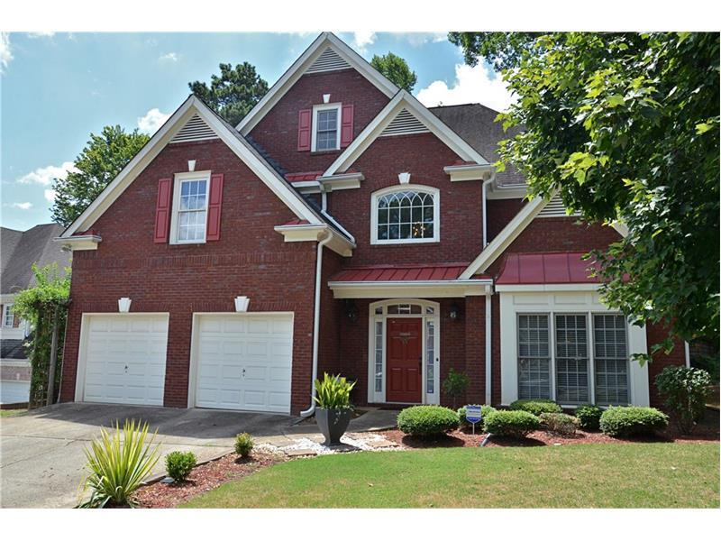 4361 Oak Manor Drive, Acworth, GA 30101 (MLS #5645703) :: North Atlanta Home Team