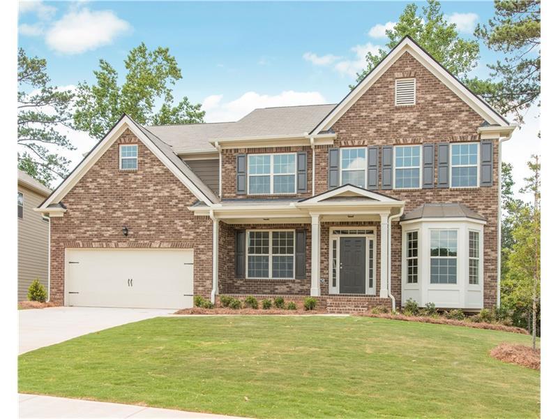 4329 Amberleaf Walk, Lilburn, GA 30047 (MLS #5645774) :: North Atlanta Home Team