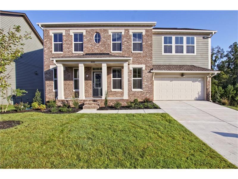 1650 Primrose Park Road, Sugar Hill, GA 30518 (MLS #5647697) :: North Atlanta Home Team