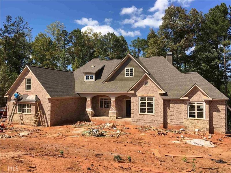 7812 Capps Ridge Lane, Douglasville, GA 30135 (MLS #5649060) :: North Atlanta Home Team