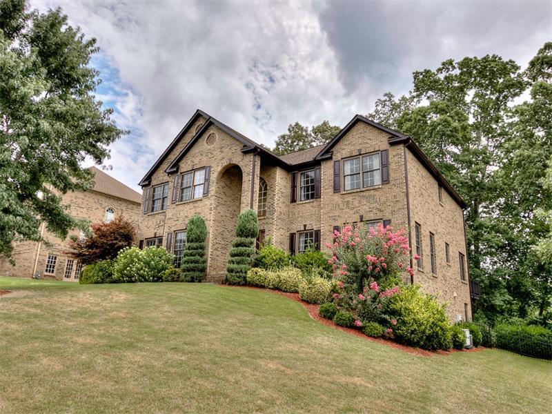 513 Augusta Drive, Canton, GA 30115 (MLS #5655640) :: North Atlanta Home Team
