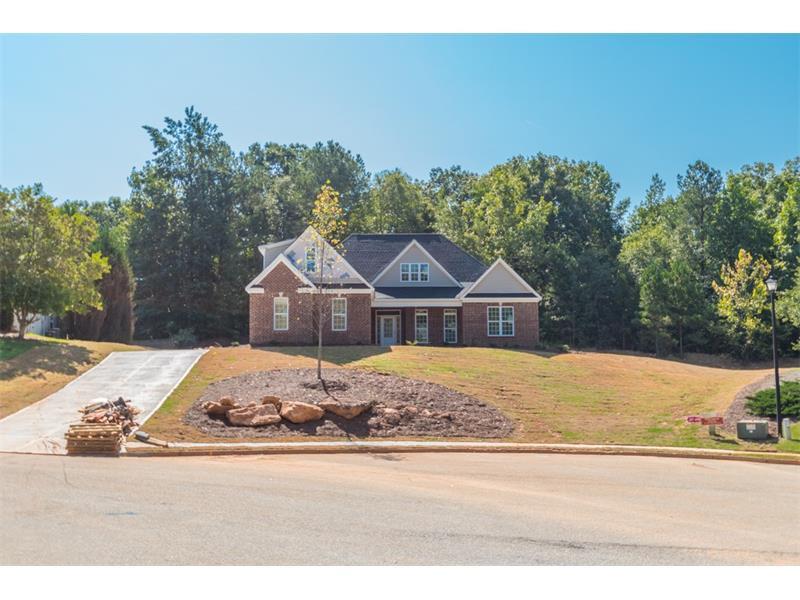 1808 Christians Place, Monroe, GA 30656 (MLS #5665098) :: North Atlanta Home Team
