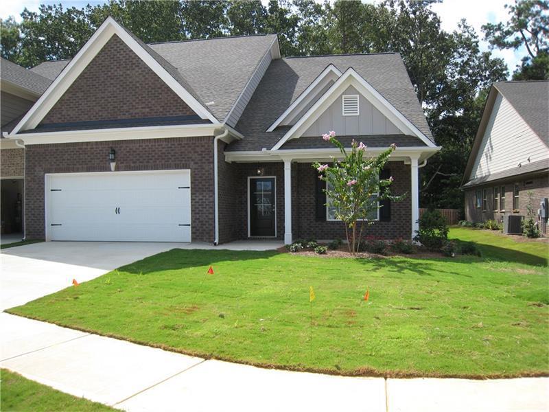 206 Larkton Lane, Grayson, GA 30017 (MLS #5669401) :: North Atlanta Home Team