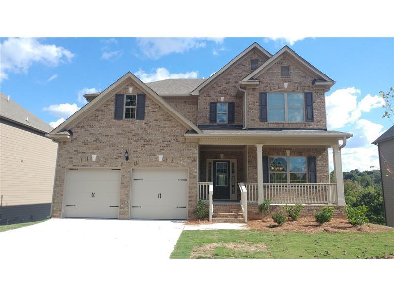 814 Sienna Valley Dr. - Lot 20, Braselton, GA 30517 (MLS #5672088) :: North Atlanta Home Team