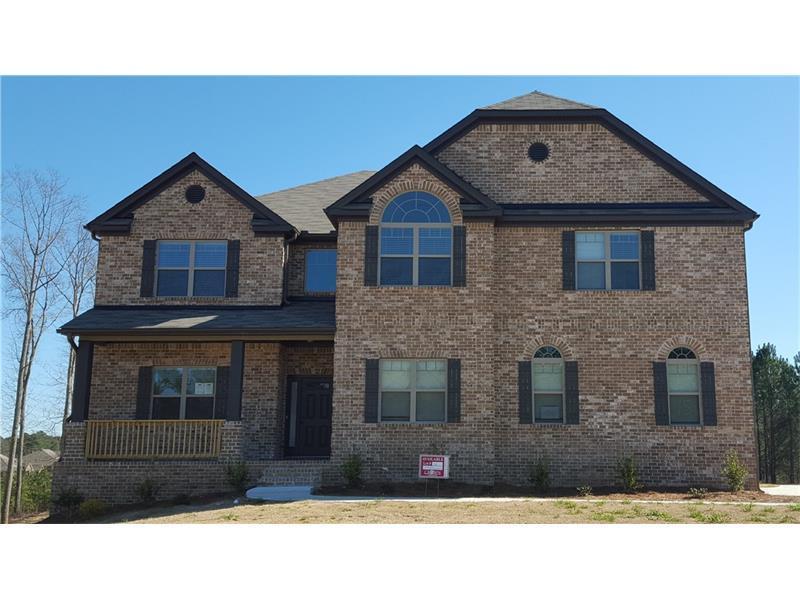 120 Fairmont Trace, Fayetteville, GA 30214 (MLS #5672546) :: North Atlanta Home Team