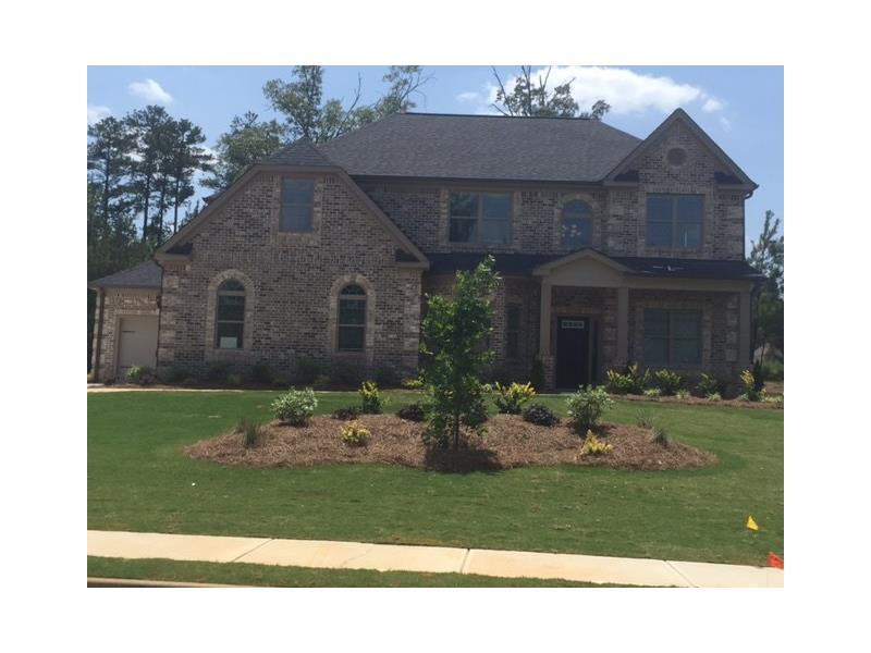 1840 Schofield Drive, Hampton, GA 30228 (MLS #5673371) :: North Atlanta Home Team