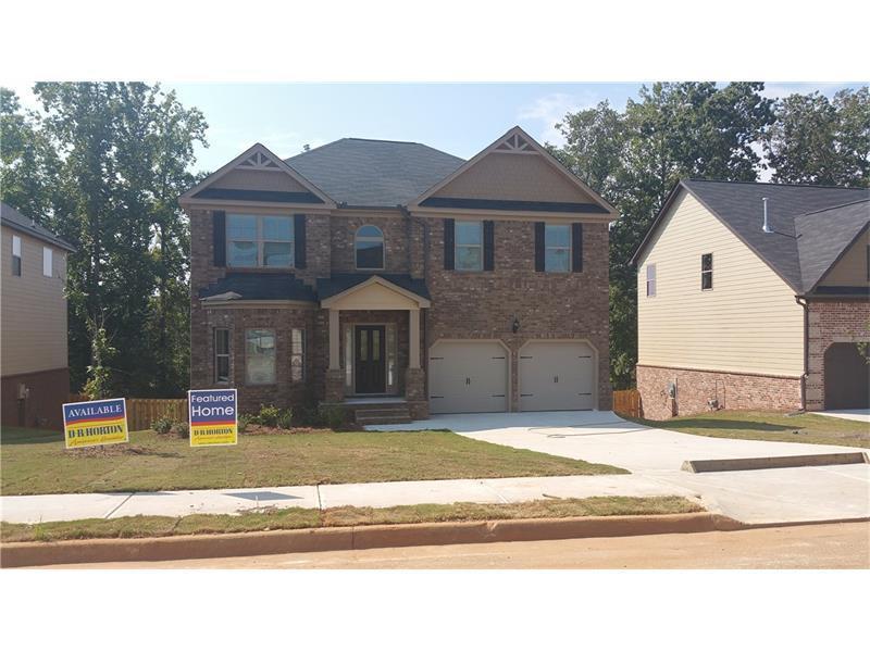 137 Annaberg Place, Mcdonough, GA 30253 (MLS #5673480) :: North Atlanta Home Team