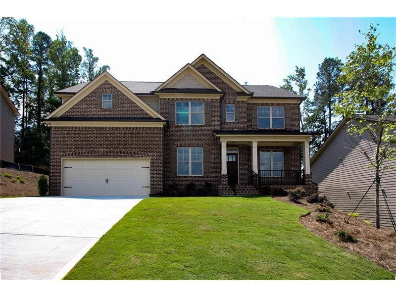 1650 Fox Hill Lane, Cumming, GA 30040 (MLS #5674656) :: North Atlanta Home Team