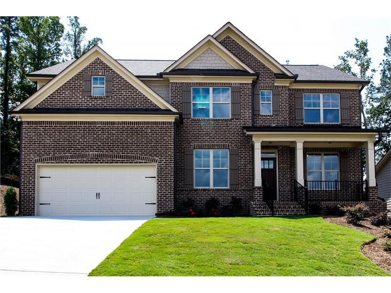 1680 Fox Hill Lane, Cumming, GA 30040 (MLS #5674674) :: North Atlanta Home Team