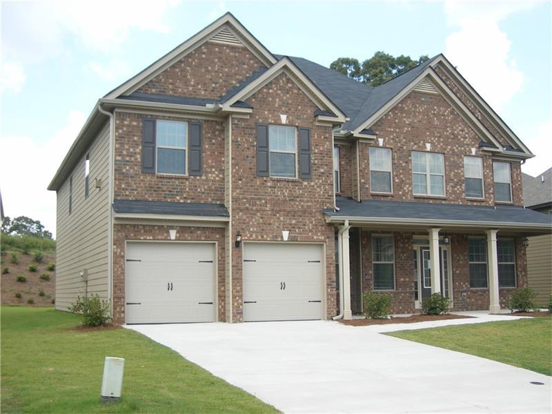 5310 Hidden Valley Lane Lot 52, Cumming, GA 30028 (MLS #5677463) :: North Atlanta Home Team