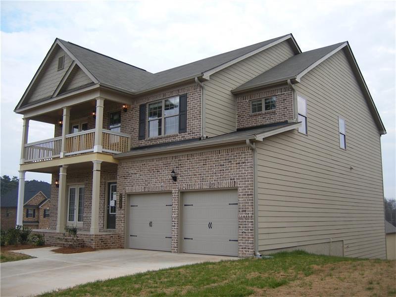 5130 Hemlock Circle, Cumming, GA 30028 (MLS #5677465) :: North Atlanta Home Team