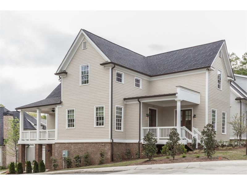 350 Nesbit Street, Norcross, GA 30071 (MLS #5682374) :: North Atlanta Home Team