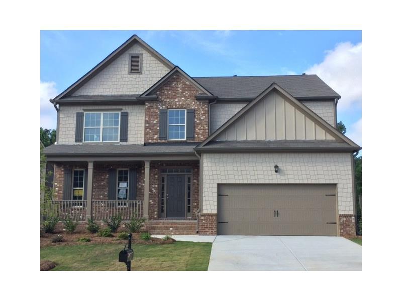 2274 Lake Cove Court, Buford, GA 30519 (MLS #5682436) :: North Atlanta Home Team