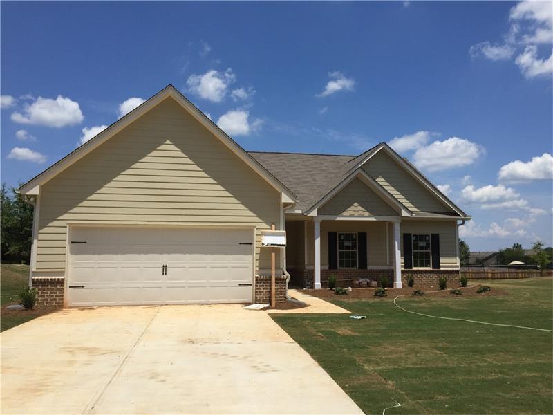 42 Amherst Drive, Winder, GA 30680 (MLS #5682883) :: North Atlanta Home Team