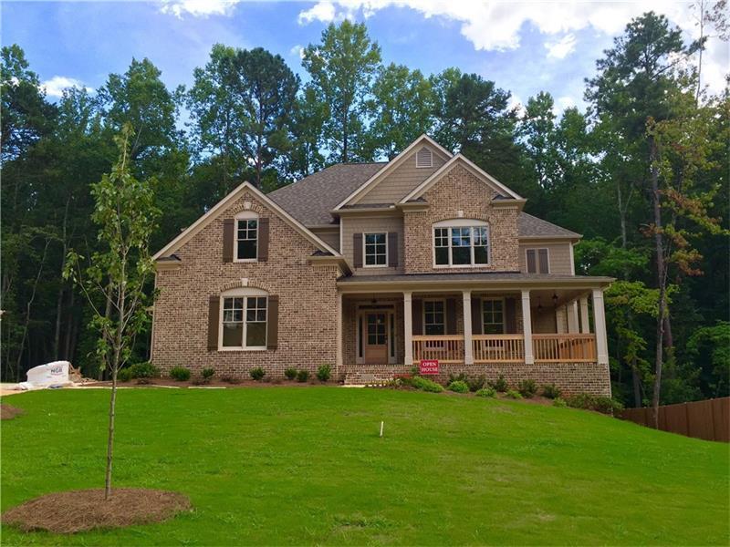 3473 Sutter's Pond Run NW, Kennesaw, GA 30152 (MLS #5683651) :: North Atlanta Home Team