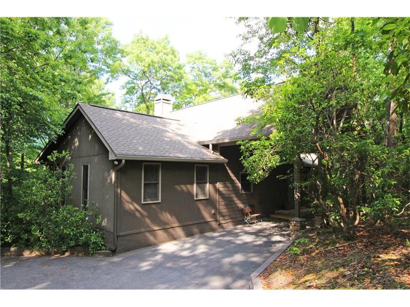 76 Mountain Mint Drive, Big Canoe, GA 30143 (MLS #5684286) :: North Atlanta Home Team