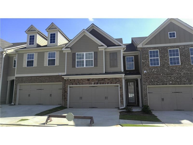3078 Open Fields Court, Snellville, GA 30078 (MLS #5685893) :: North Atlanta Home Team