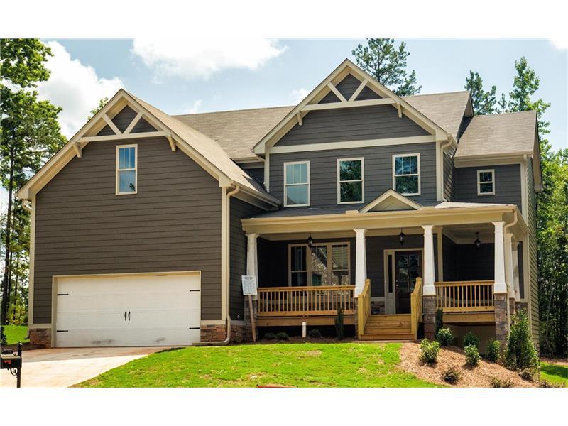 779 Hawkins Creek Drive, Jefferson, GA 30549 (MLS #5688219) :: North Atlanta Home Team