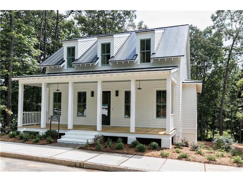 10704 Serenbe Lane, Chattahoochee Hills, GA 30268 (MLS #5688359) :: North Atlanta Home Team