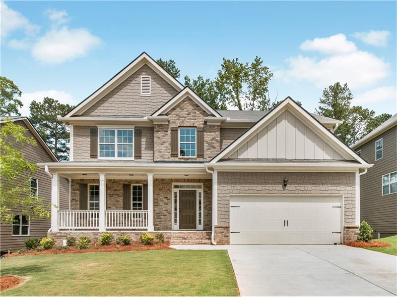 4379 Amberleaf Walk, Lilburn, GA 30047 (MLS #5690702) :: North Atlanta Home Team