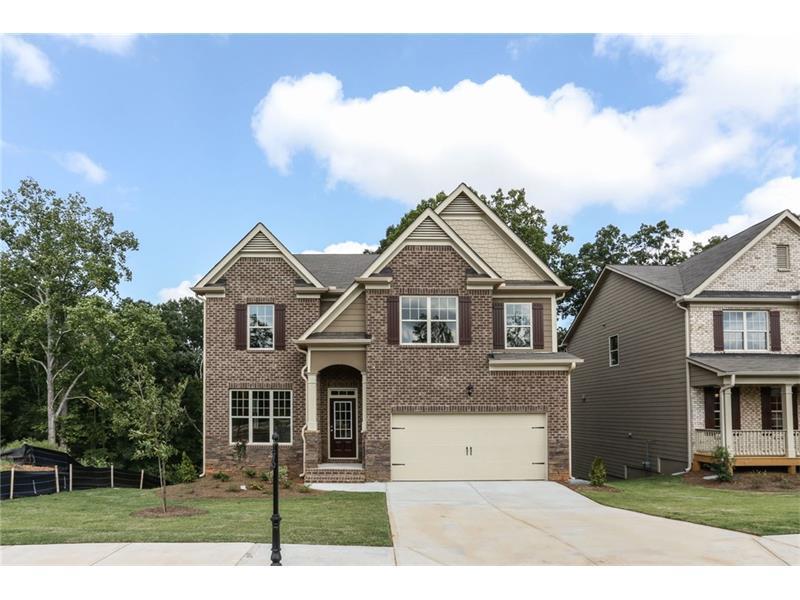 1290 Newbridge Circle, Buford, GA 30519 (MLS #5691212) :: North Atlanta Home Team