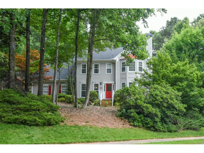 410 Woodruff Crossing, Woodstock, GA 30189 (MLS #5694667) :: North Atlanta Home Team