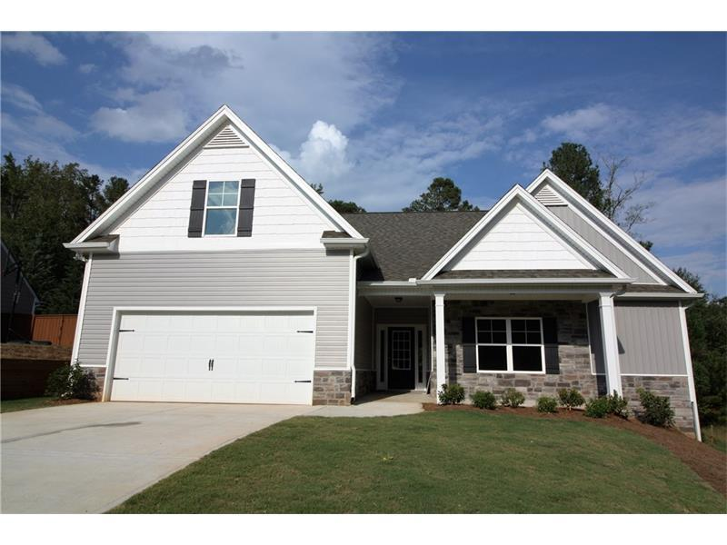 5408 Mulberry Preserve Drive, Flowery Branch, GA 30542 (MLS #5697129) :: North Atlanta Home Team