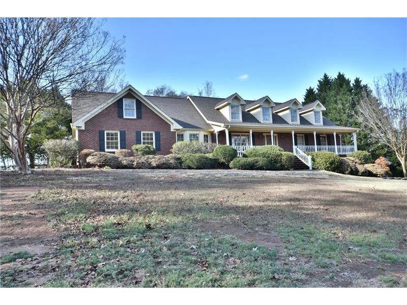 3160 Maple Cove Drive, Loganville, GA 30052 (MLS #5698142) :: North Atlanta Home Team