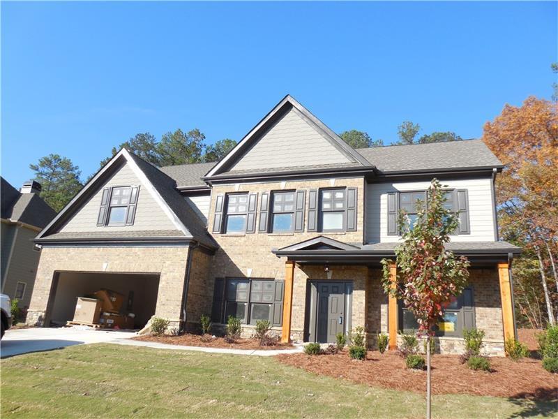 3503 Lost Oak Drive, Buford, GA 30519 (MLS #5699081) :: North Atlanta Home Team