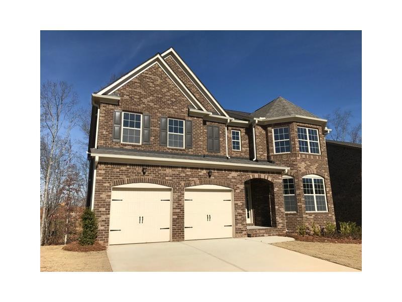 2235 Cassidy Drive, Cumming, GA 30041 (MLS #5701105) :: North Atlanta Home Team