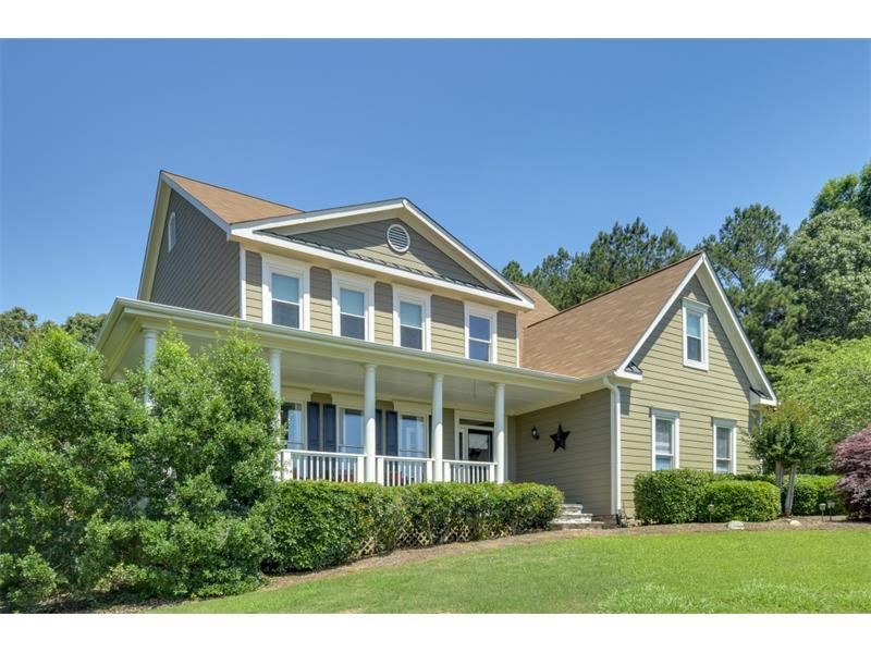 120 Lakefield Drive, Canton, GA 30115 (MLS #5701355) :: North Atlanta Home Team