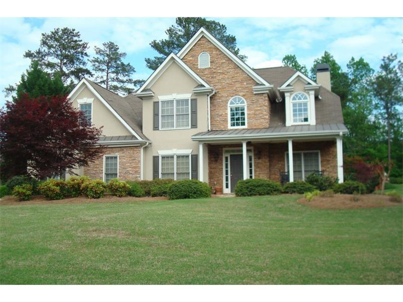3460 Hearthstone Place, Douglasville, GA 30135 (MLS #5701923) :: North Atlanta Home Team