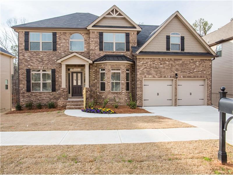 8002 Stillmist Drive, Fairburn, GA 30213 (MLS #5702668) :: North Atlanta Home Team