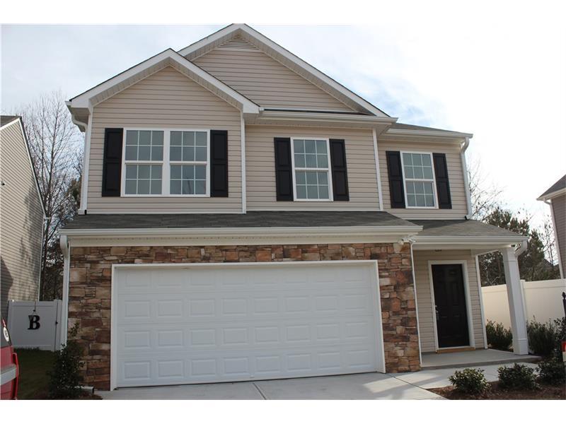 617 Arrowhead Drive, Dallas, GA 30132 (MLS #5703289) :: North Atlanta Home Team