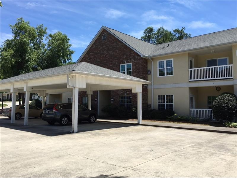 1011 Holly Drive #503, Gainesville, GA 30501 (MLS #5704792) :: North Atlanta Home Team